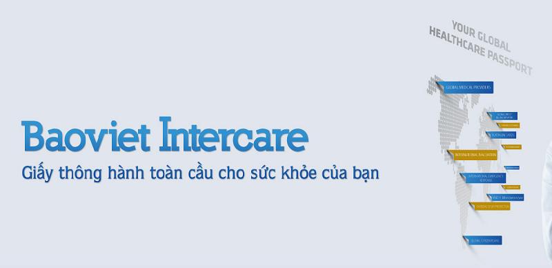 bảo việt intercare