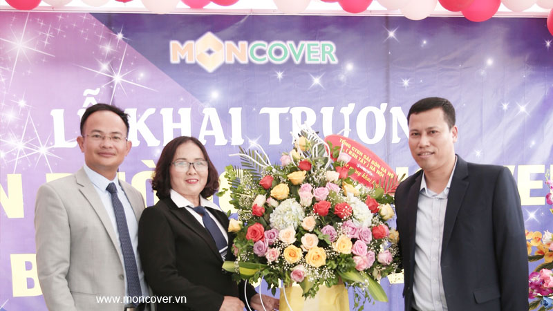 moncover bsh